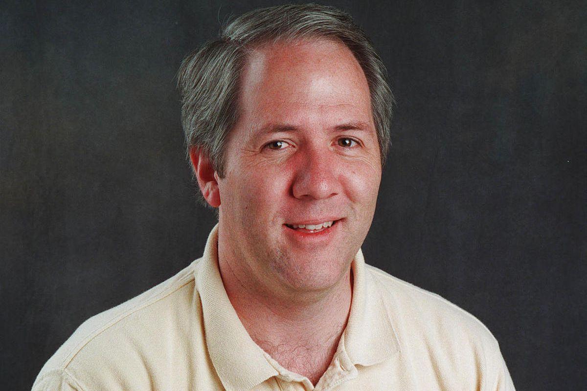 Deseret News sports writer Mike Sorensen
