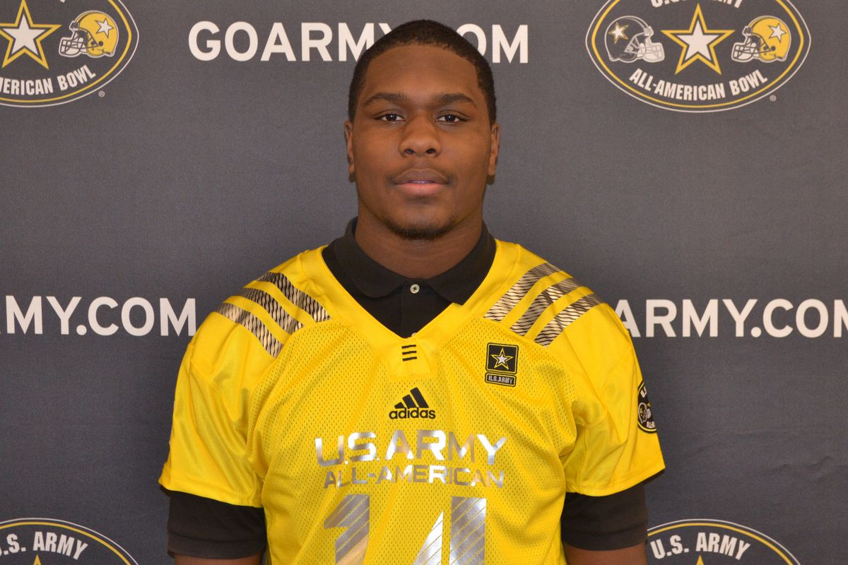Malik McDowell is Ohio State's top remaining uncommitted target