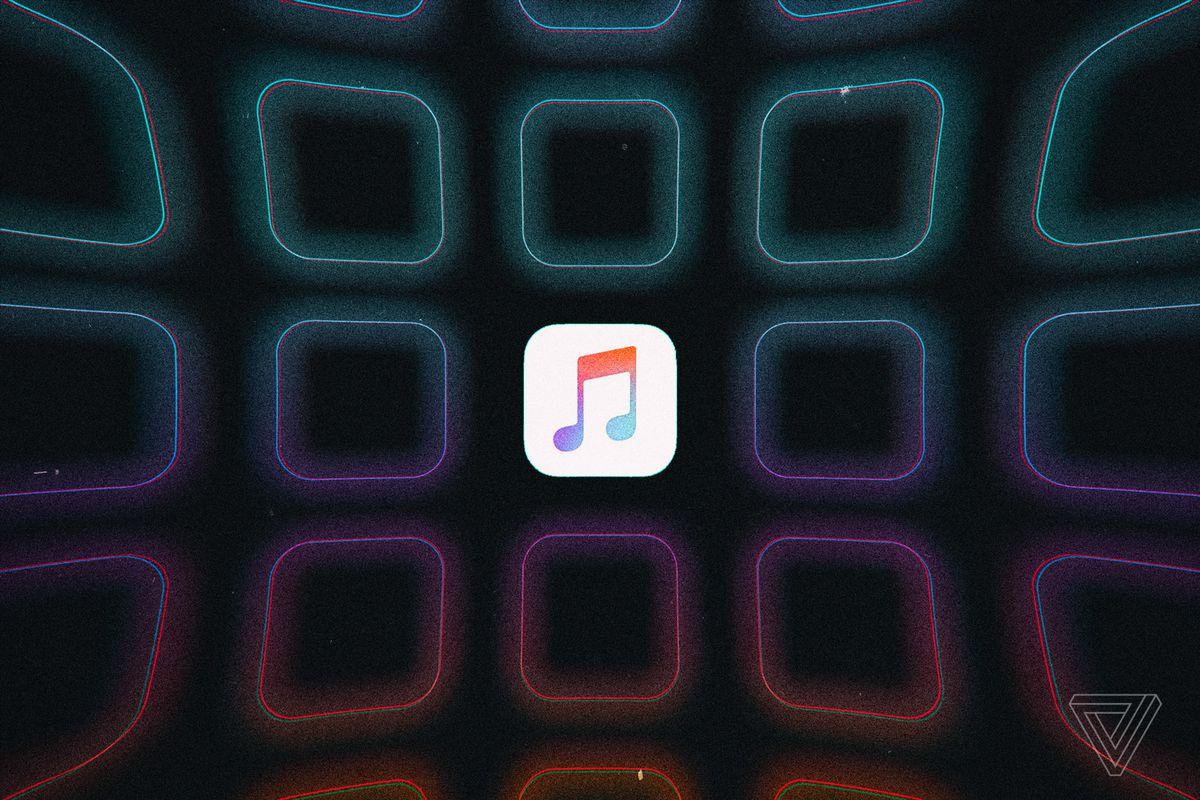 Apple rebrands its best-sounding music as 'Apple Digital Masters