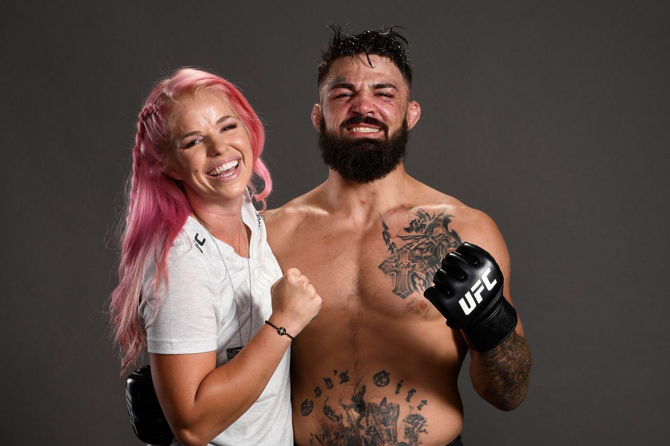 UFC Fight Night: Souza v Hermansson