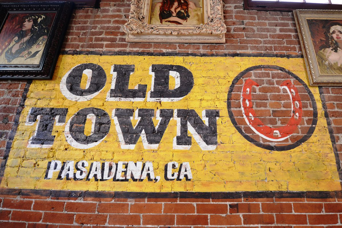 Image result for old pasadena