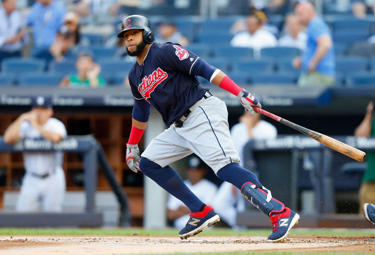 Cleveland Indians v New York Yankees - Game Two