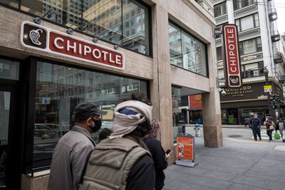 Chipotle Locations Ahead Of Earnings Figures