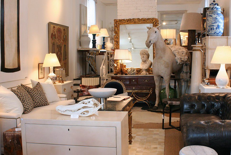 Home Decor Stores New Orleans