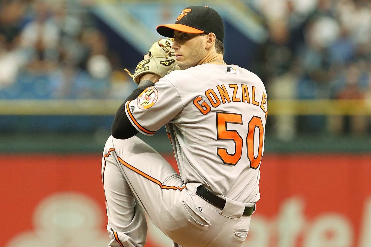 If Double D doesn't discover another Miguel Gonzalez this winter it won't be for lack of trying.