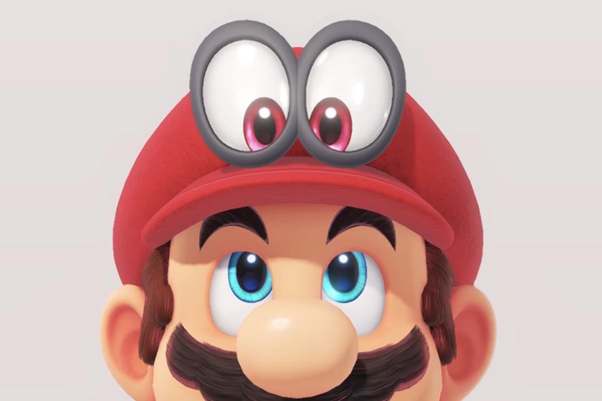 Nintendo registra como marca el logo de la gorra de ...