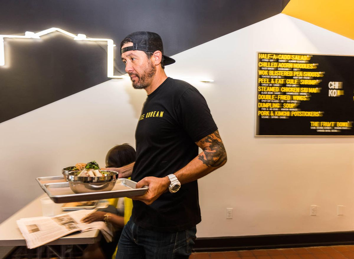 Dc S Game Changing Eatery Expanding To North County