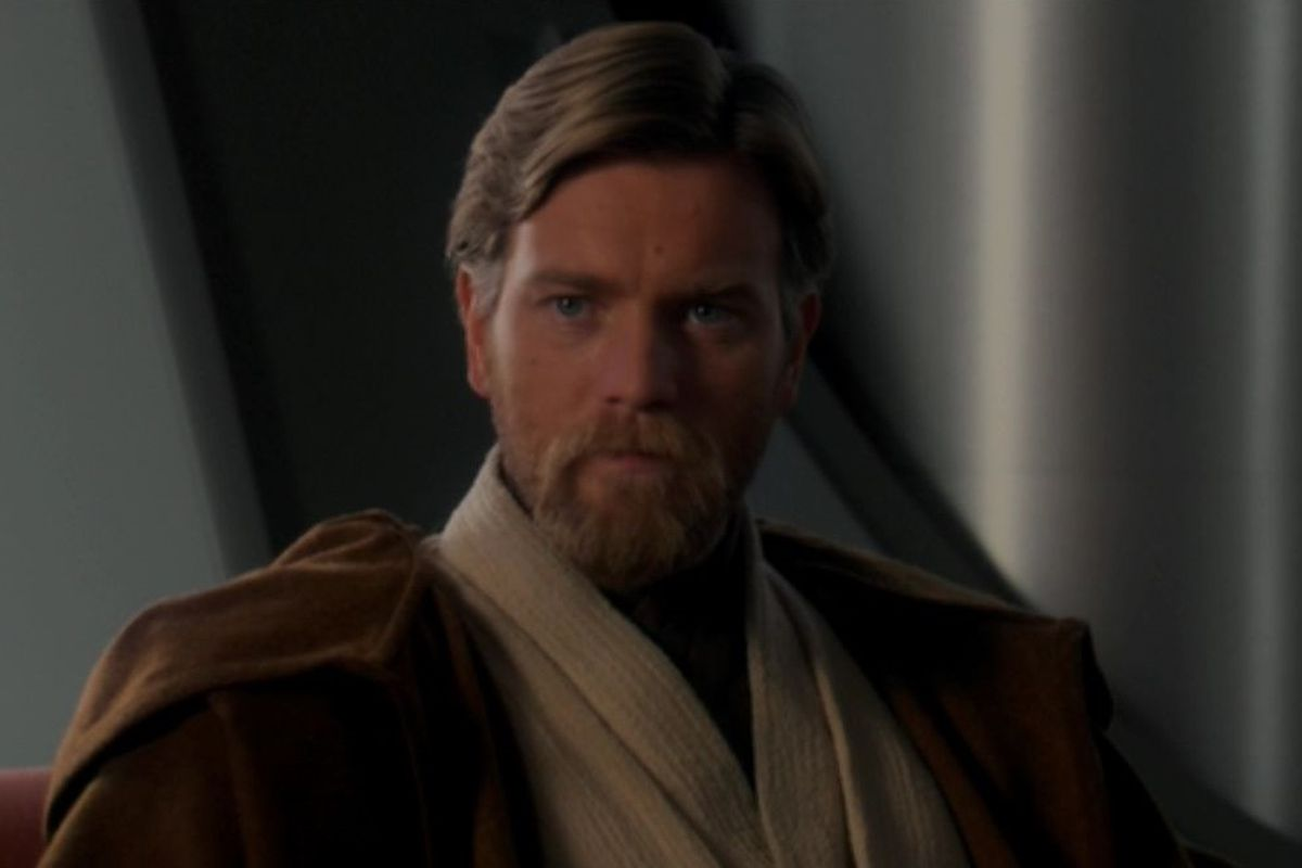 What Would An Obi Wan Kenobi Film Mean For The Future Of The Star Wars Franchise The Verge