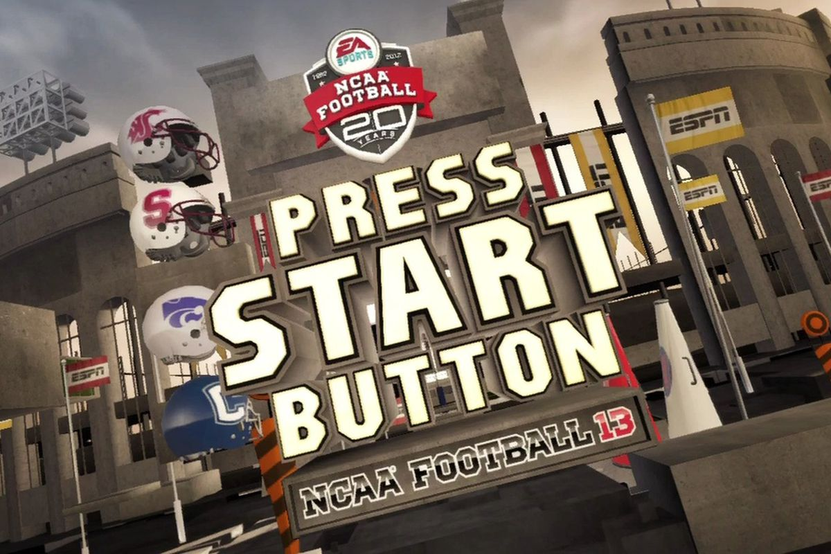 Press start button; forfeit $59.99 MSRP.