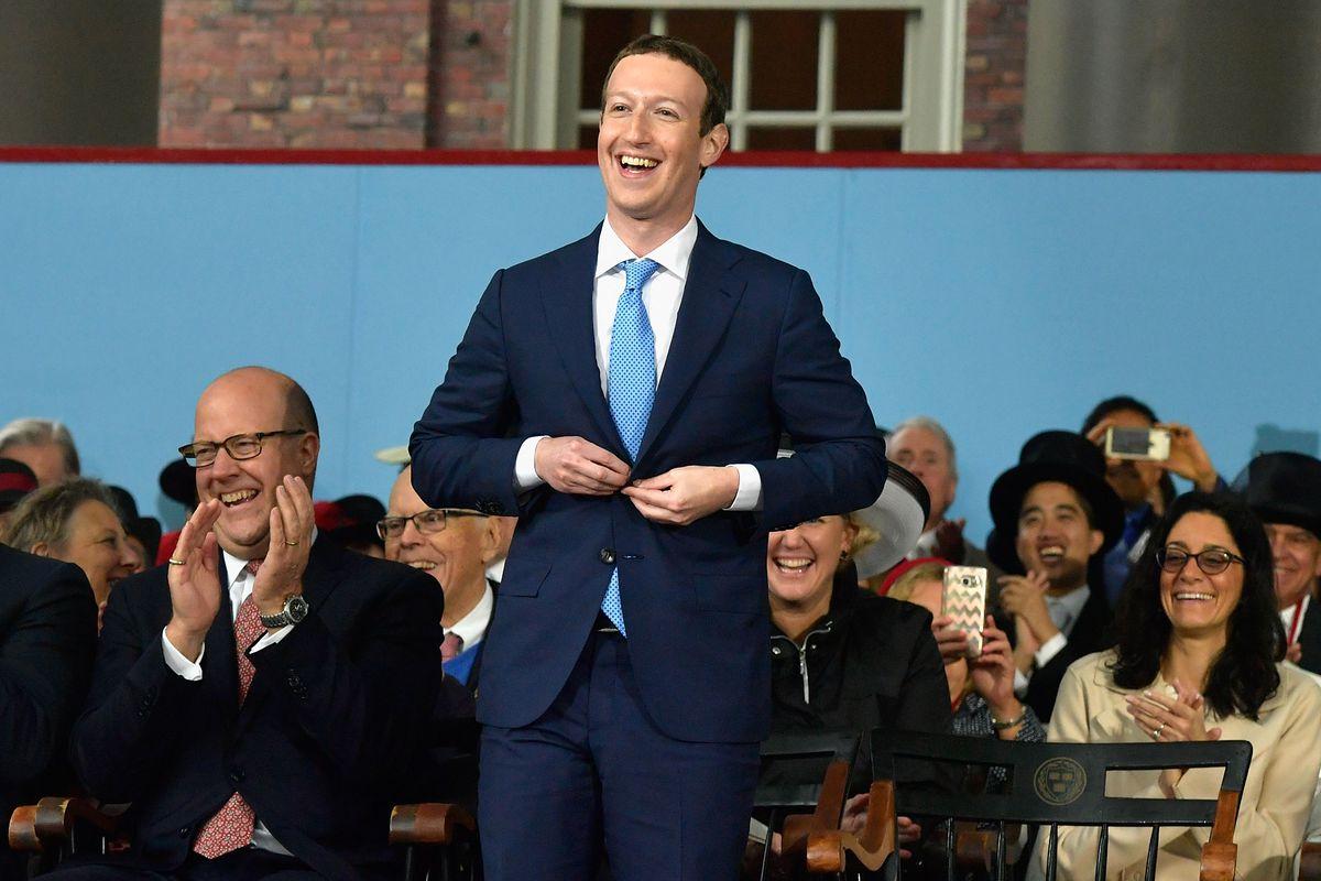 Mark Zuckerberg Update: Read Mark Zuckerberg's Full Statement On Facebook's