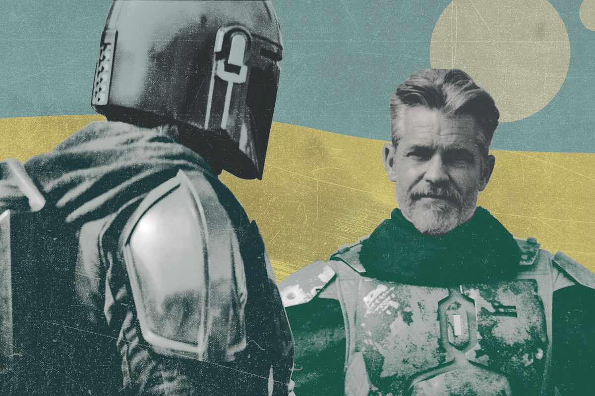 The Mandalorian Season 2 Episode 1 Recap Who Was That New Character The Ringer
