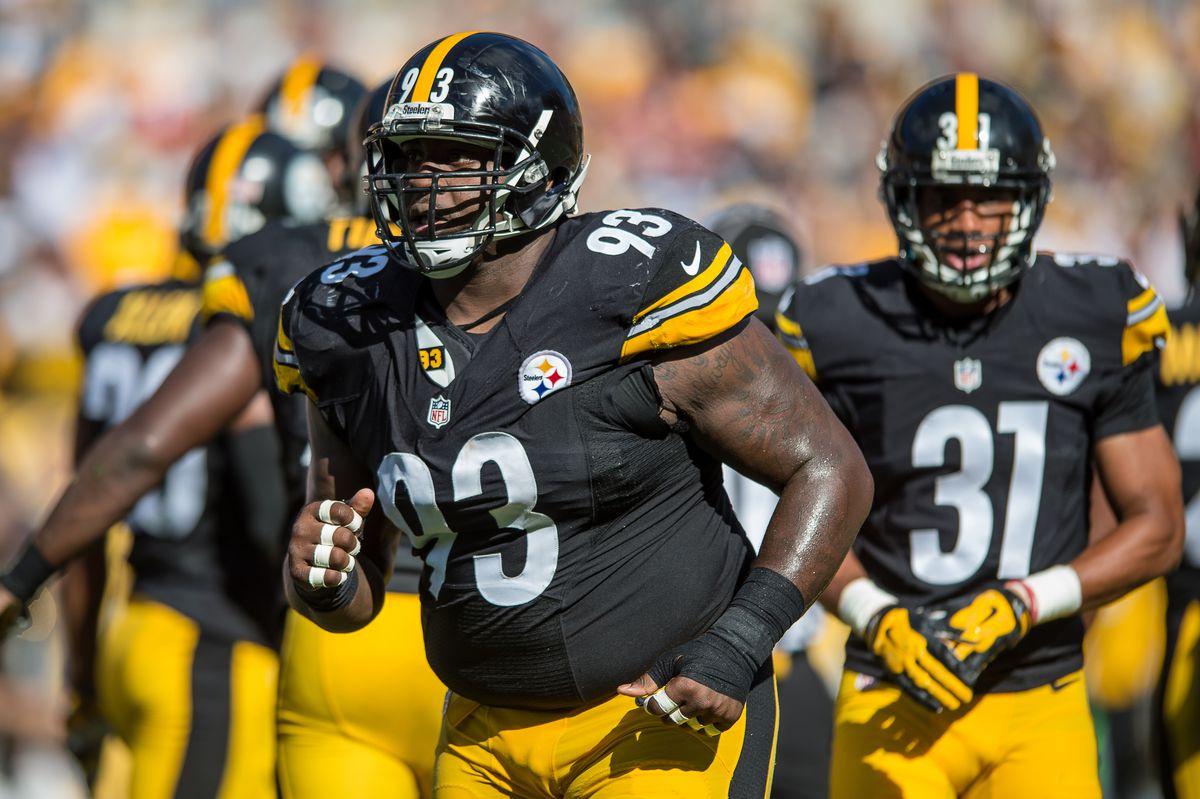 NFL:Steelers的SEP 20 49ers