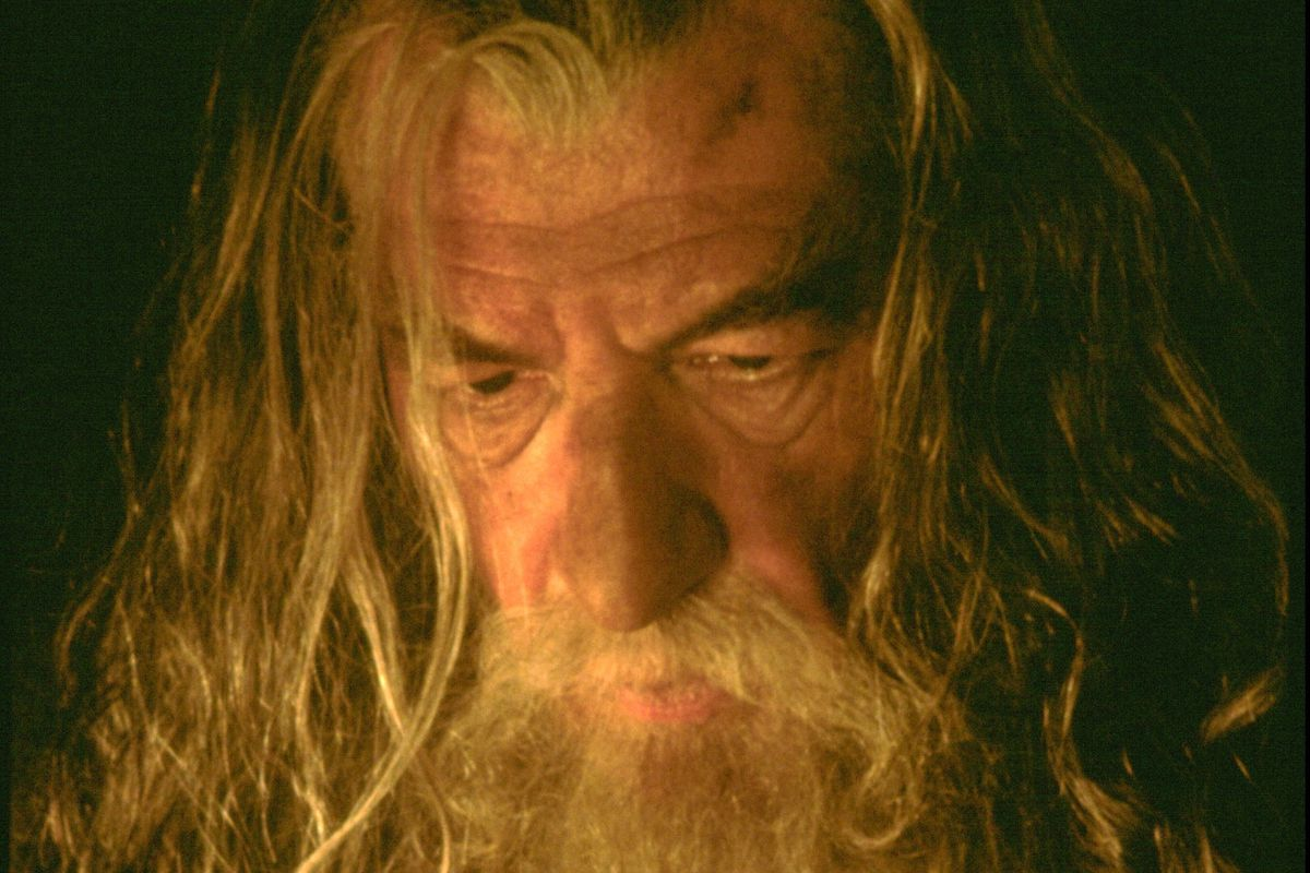 New Line Cinema's 'Lord Of The Rings' Gets 13 Oscar Nominations