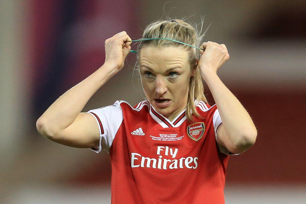 Chelsea v Arsenal - FA Women's Continental League Cup Final