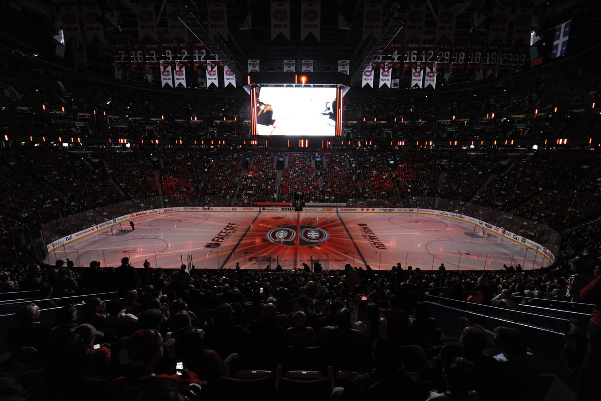 Whoever wins game 7 on Wednesday night in Tampa will head directly for Quebec and a Friday meeting with the Montreal Canadiens at Bell Centre.