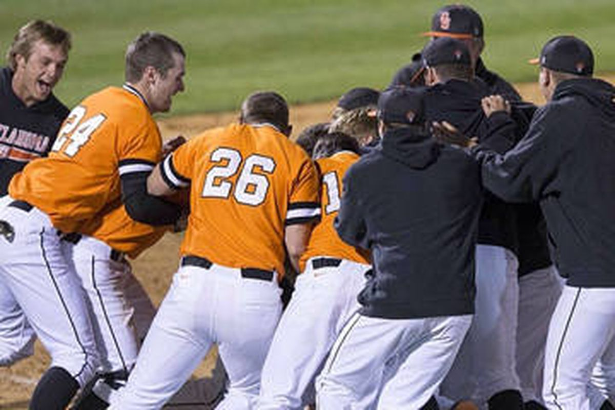 The Cowboys are preparing for another run to the Super Regional round and perhaps Omaha.