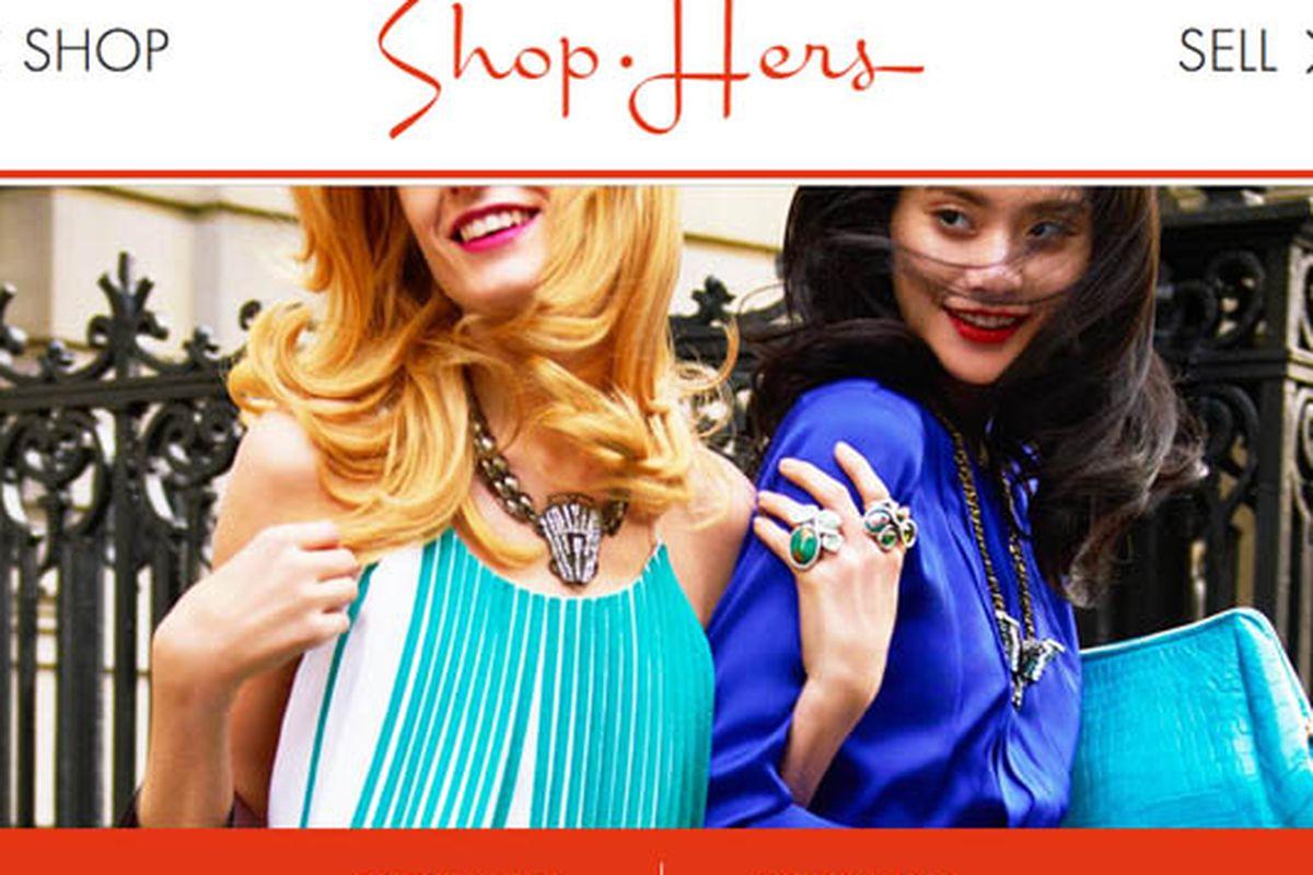 "Screenshot via <a href=""http://www.shop-hers.com"">Shop-Hers</a>"