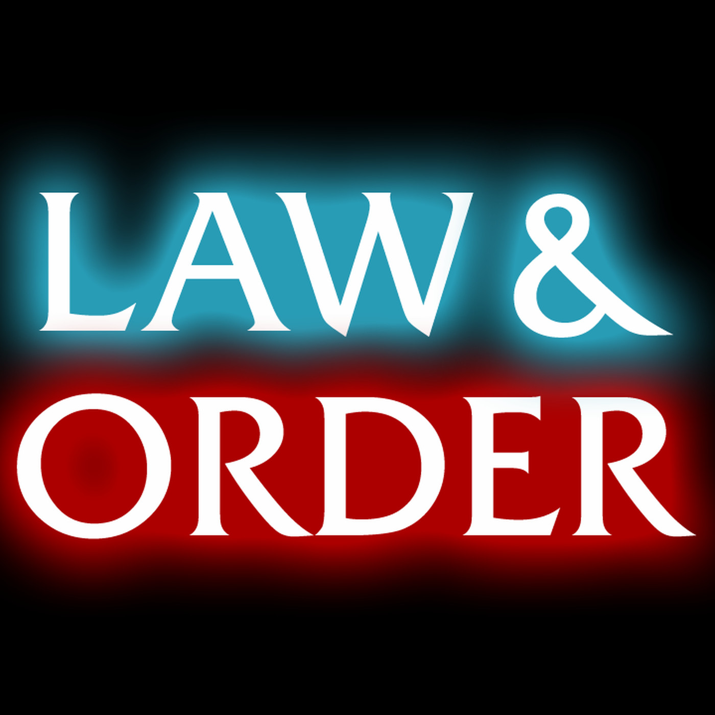 Law & Order turns 25 today, as does the greatest sound