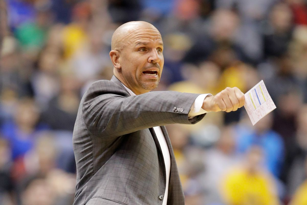 961d17aeb81 Lakers Rumors: Jason Kidd among 'serious candidates' to replace Luke ...