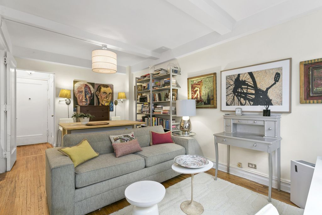 The smallest nyc apartments for sale curbed ny for Hell s kitchen nyc apartments