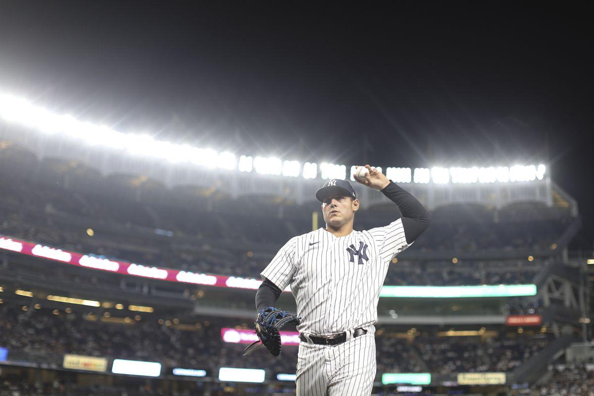Seattle Mariners v. New York Yankees