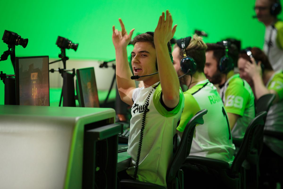 Jake retires from Overwatch League