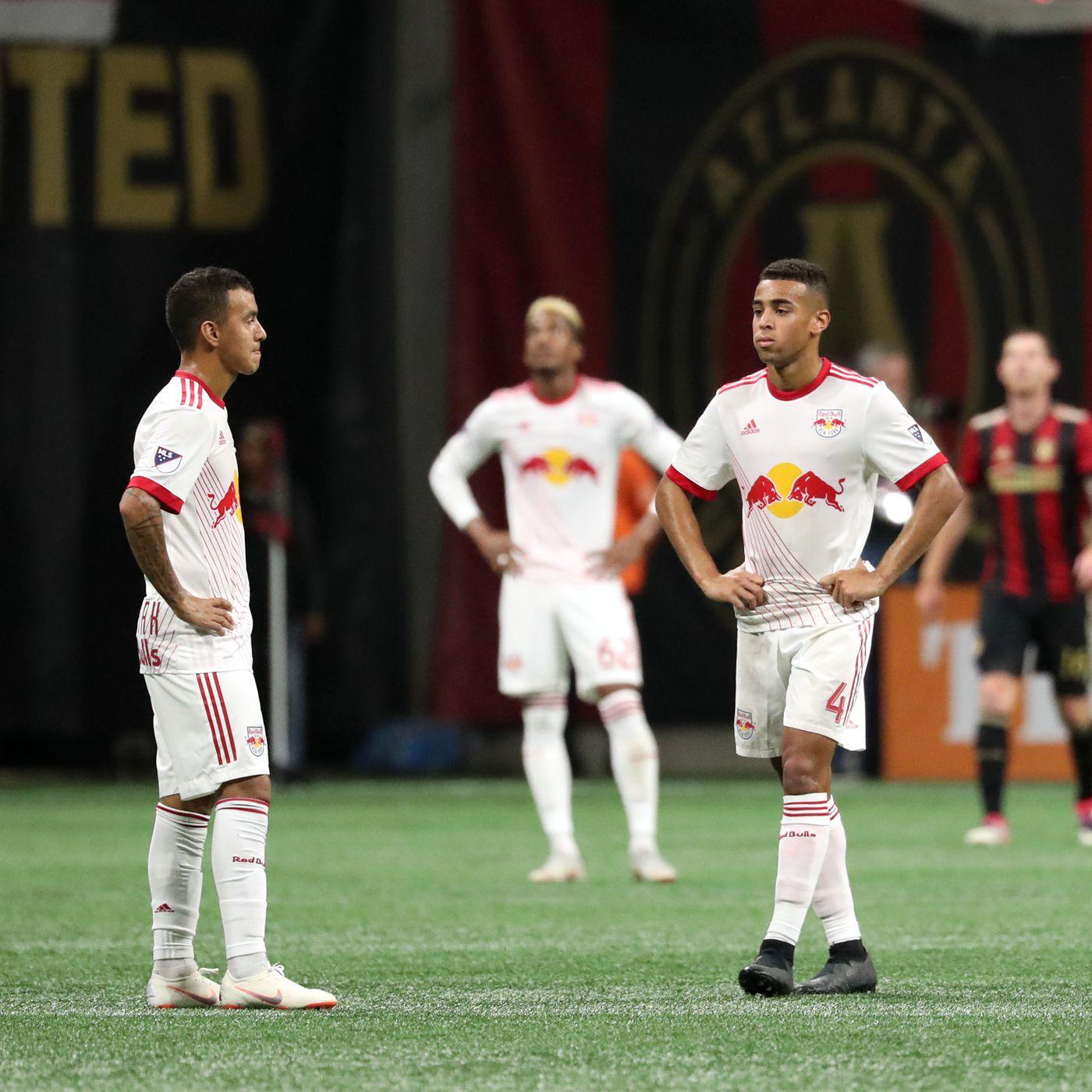 The Memory Company MLS Atlanta United FC