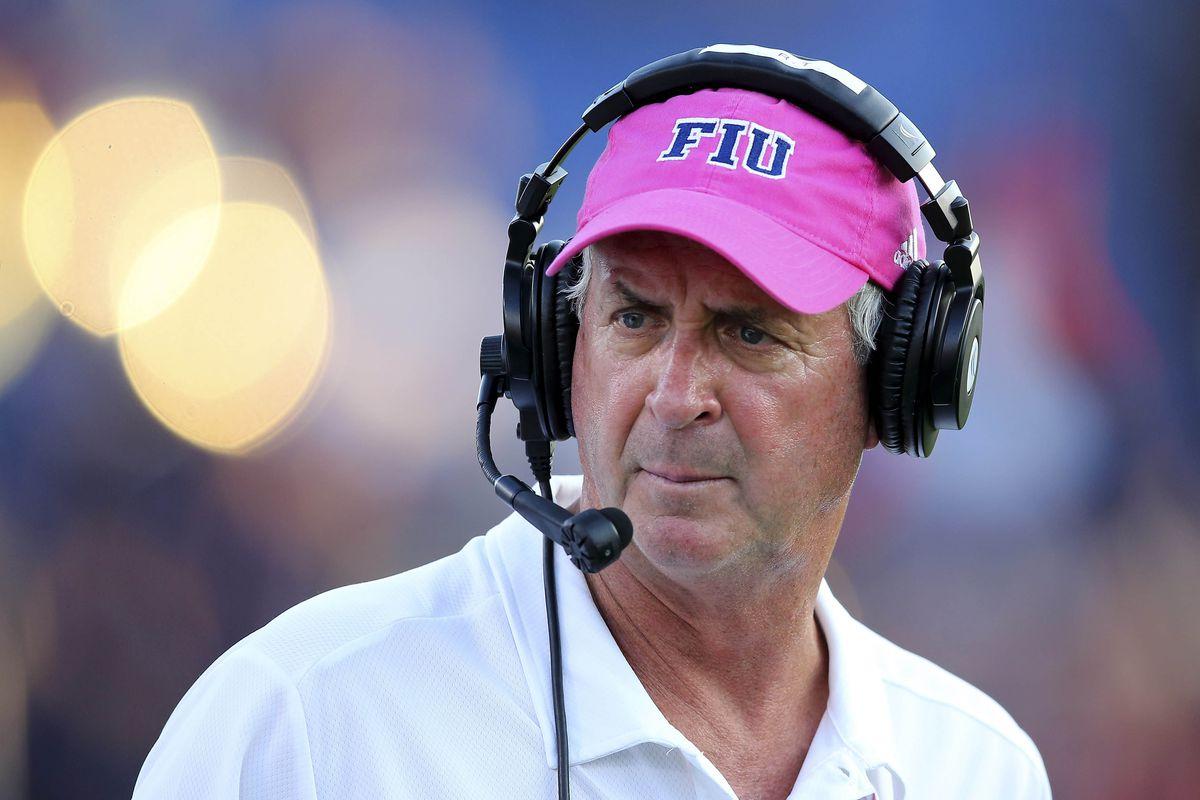 NCAA Football: Florida International at Florida Atlantic