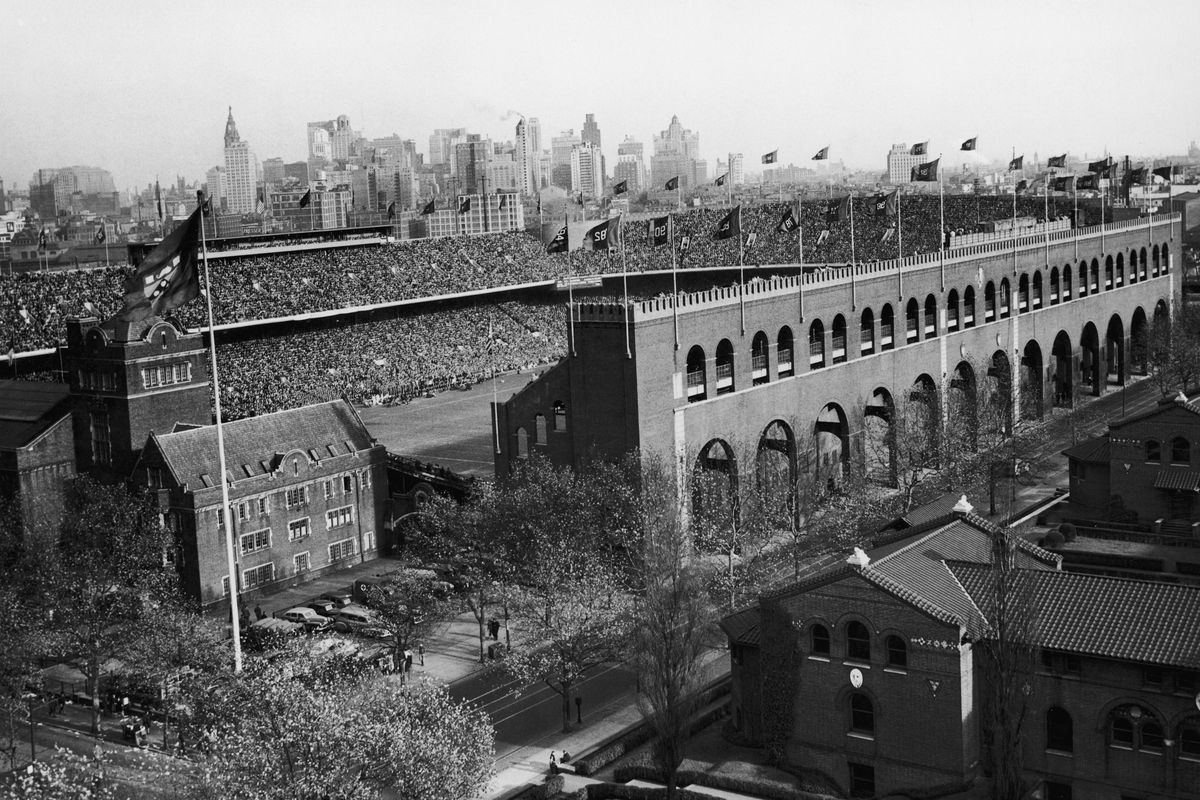 A history of the Philadelphia Eagles  home stadiums - Curbed Philly 662f078f1