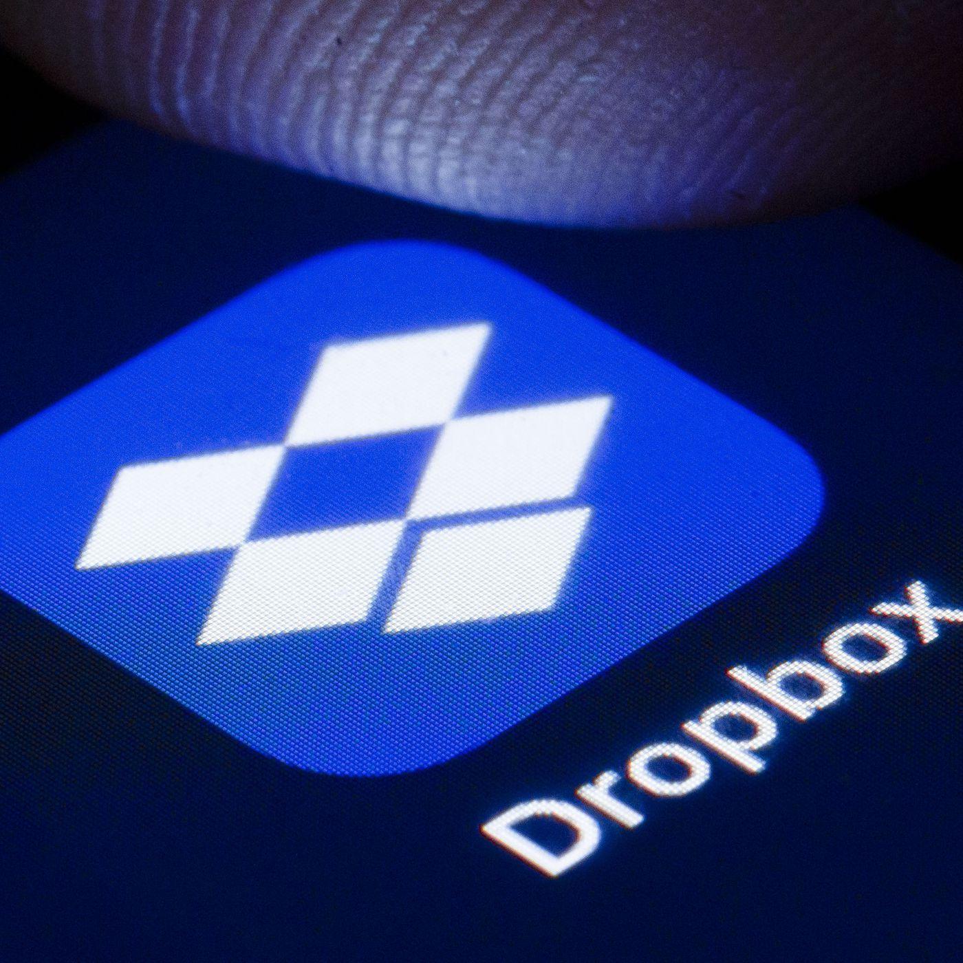 Dropbox pricing usa