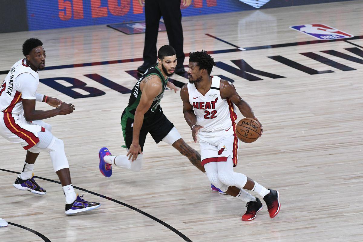 Preview Boston Celtics At Miami Heat Ecf Game 6 9 27 20 Celticsblog