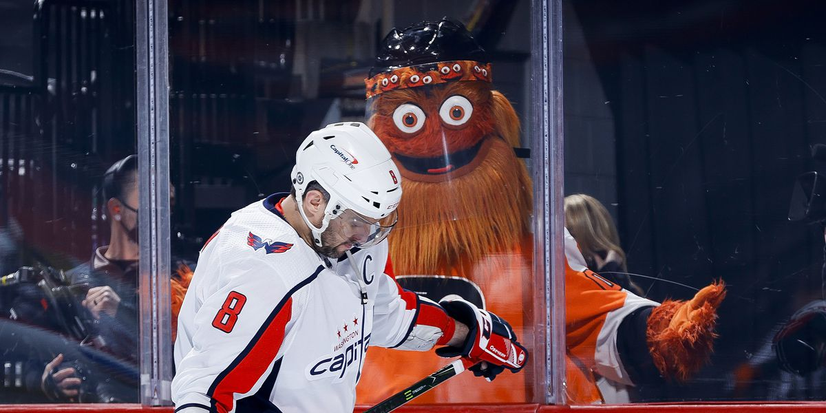 Flyperbole: Enjoying hockey without the Flyers