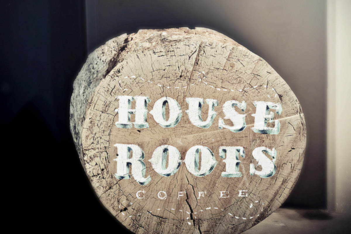 House Roots Coffee, Valencia.