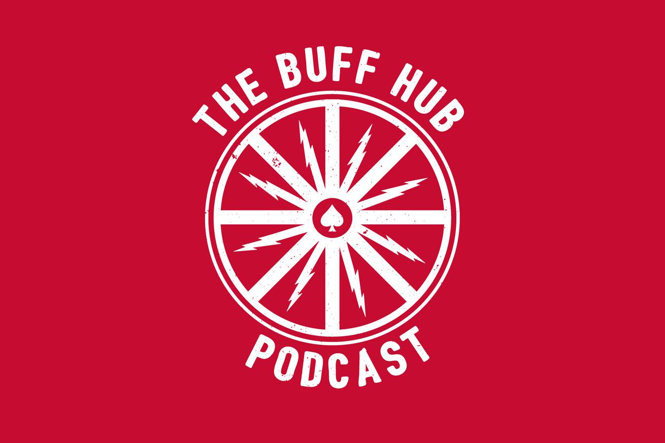 The Buff Hub Podcast - Blog size