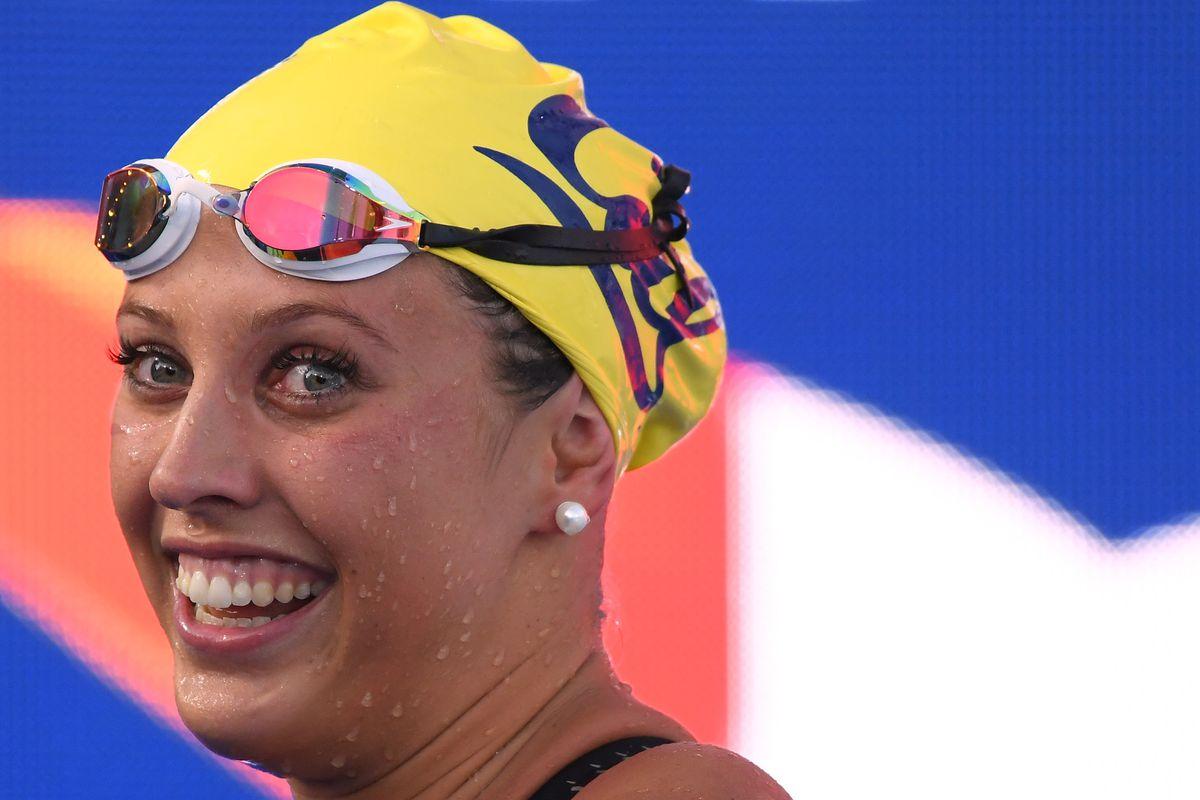 Phillips 66 National Swimming Championships