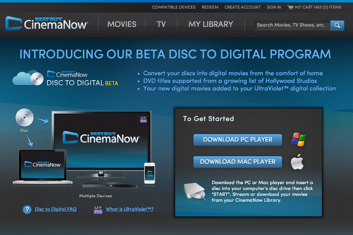 cinemanow official