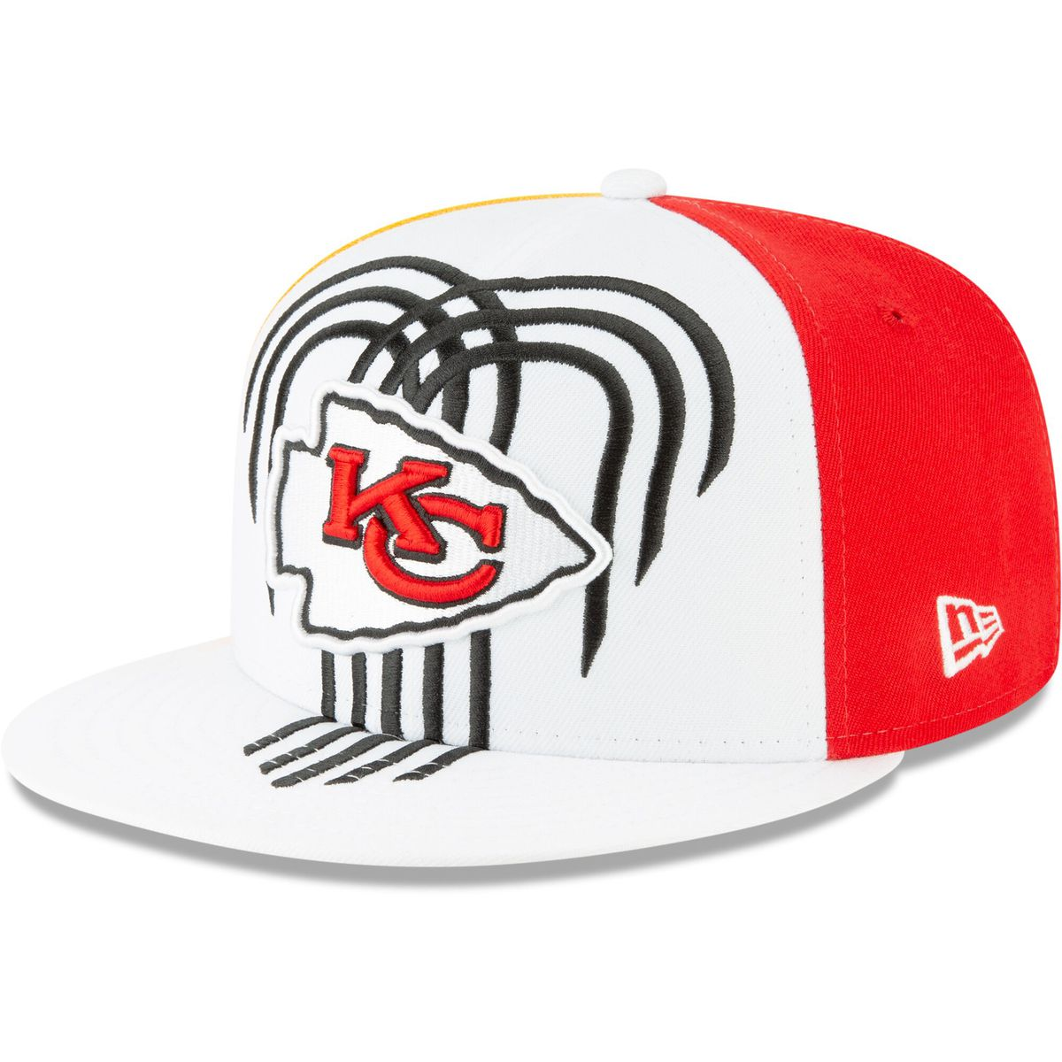 815cf6e2 Kansas City Chiefs 2019 draft hats are here - Arrowhead Pride