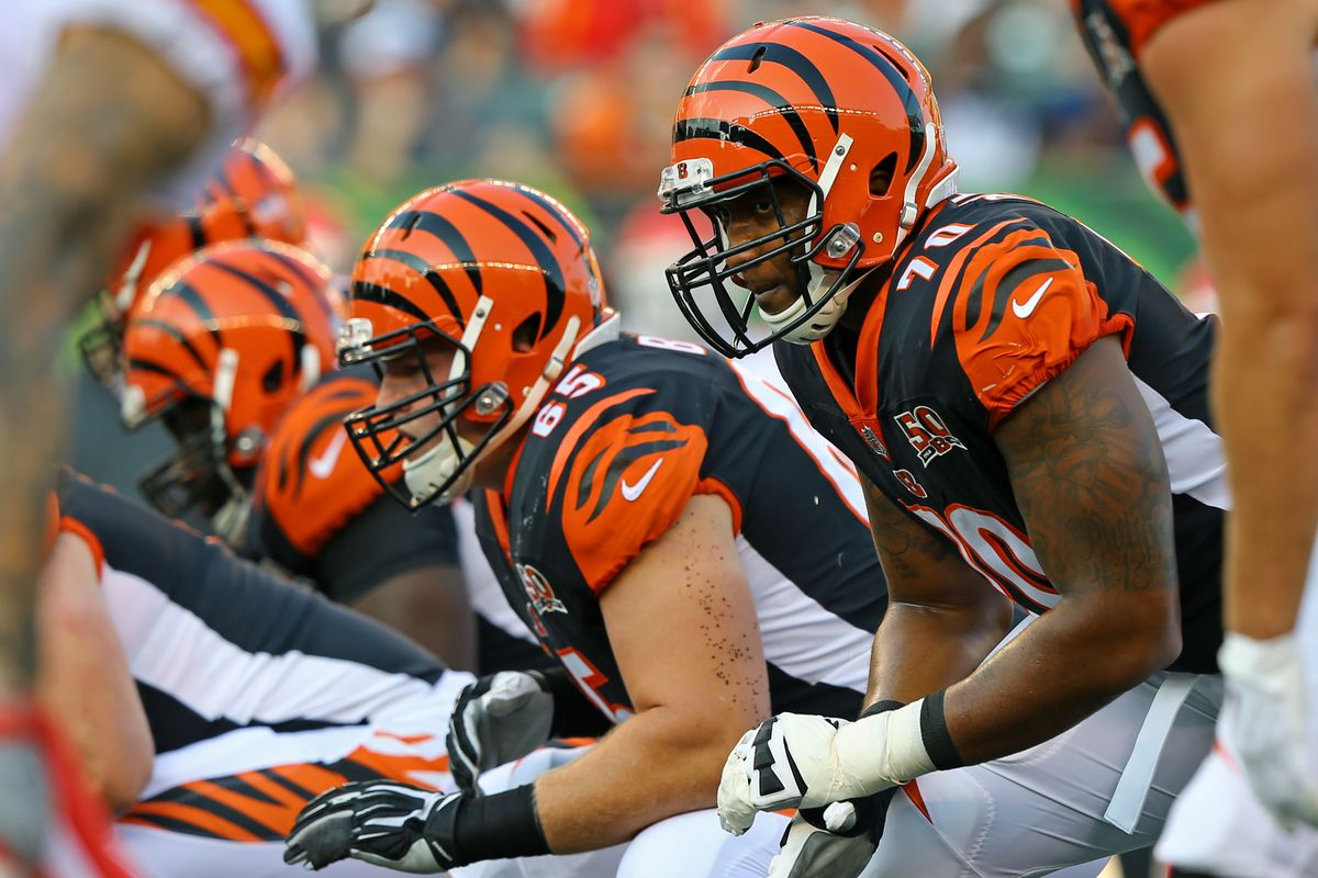 5 things ESPN would do to improve the Bengals - Cincy Jungle