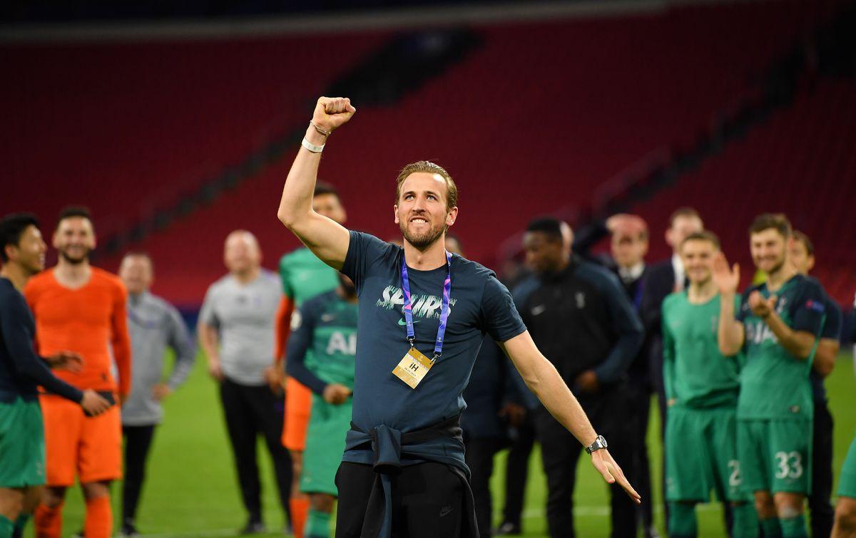 Ajax v Tottenham Hotspur - UEFA Champions League Semi Final: Second Leg