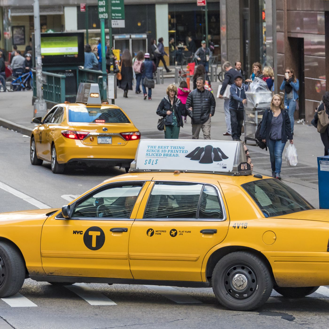 City vows to crack down on predatory taxi medallion brokers