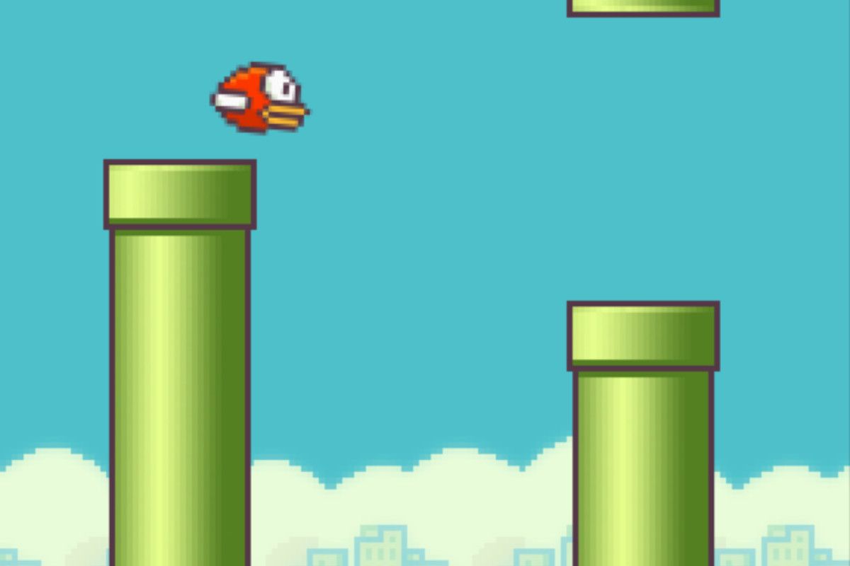 Unreal Engine creator Epic Games makes a Flappy Bird clone