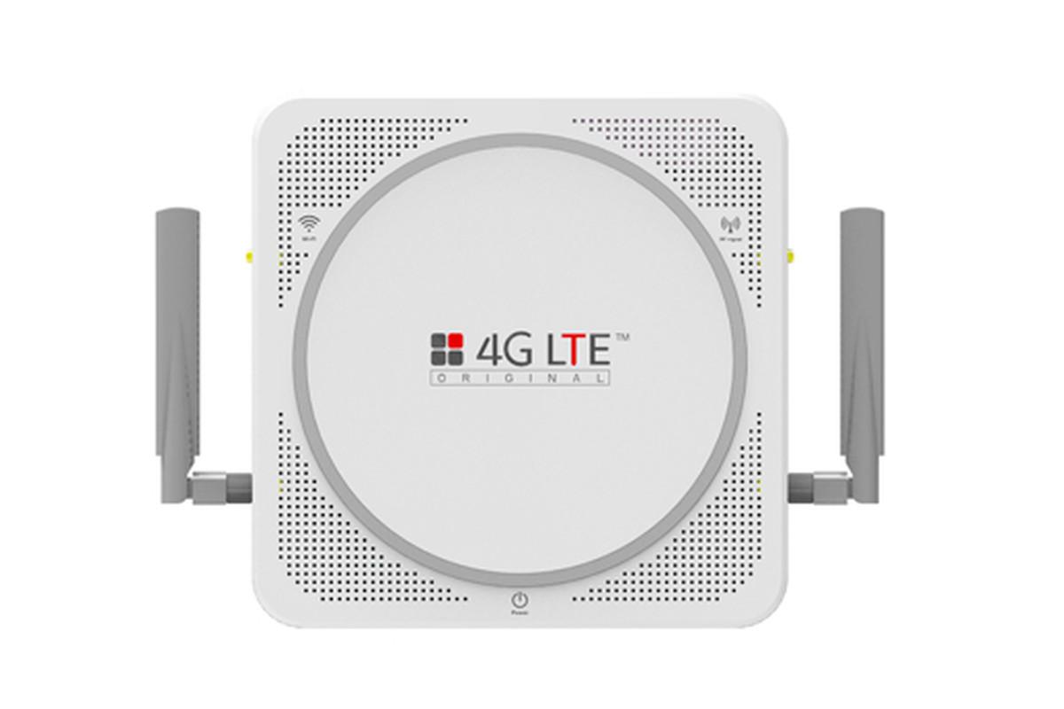 LTE Wi-FI Femtocell