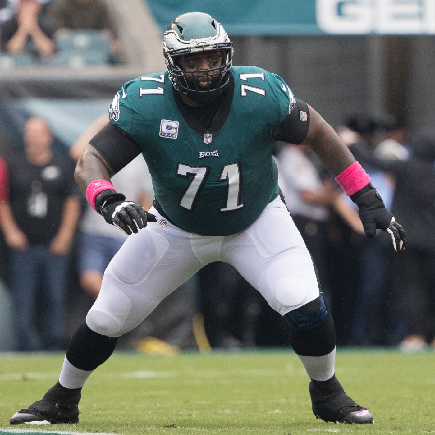 1323c1f85 Eagles News  ESPN panel unanimously projects Jason Peters to make the Hall  of Fame