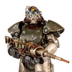The T-51 power armor suit