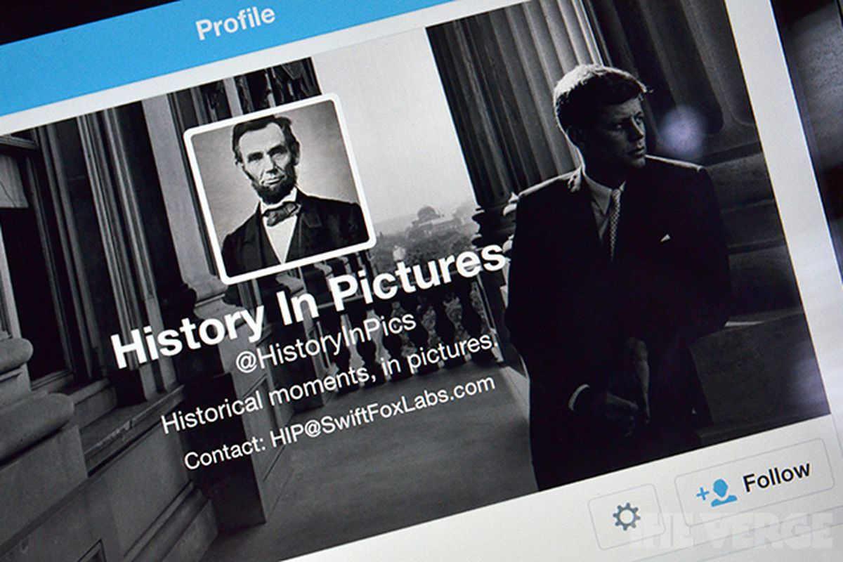 History in pics Twitter