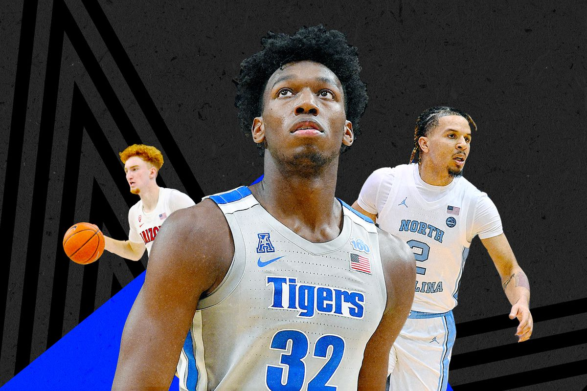 Best Nba Players 2020.8 Nba Draft Prospects In College Basketball You Need To Be