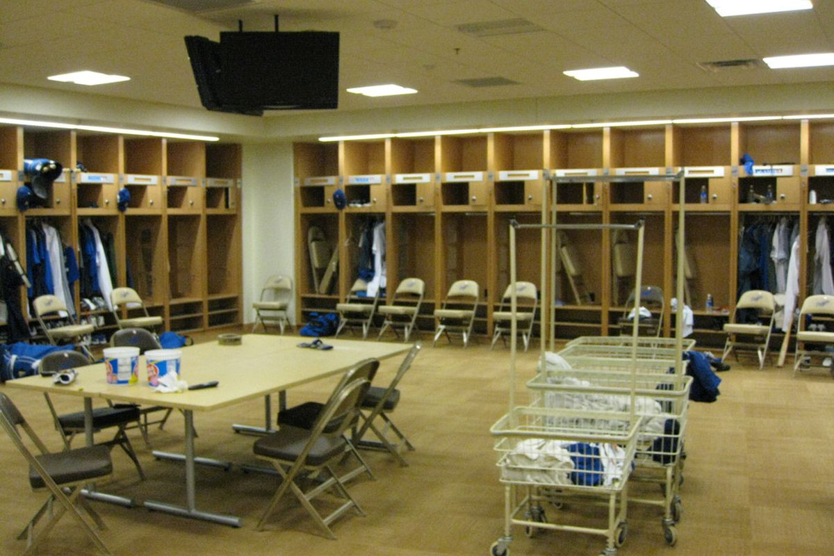 Dodger Camelback Clubhouse