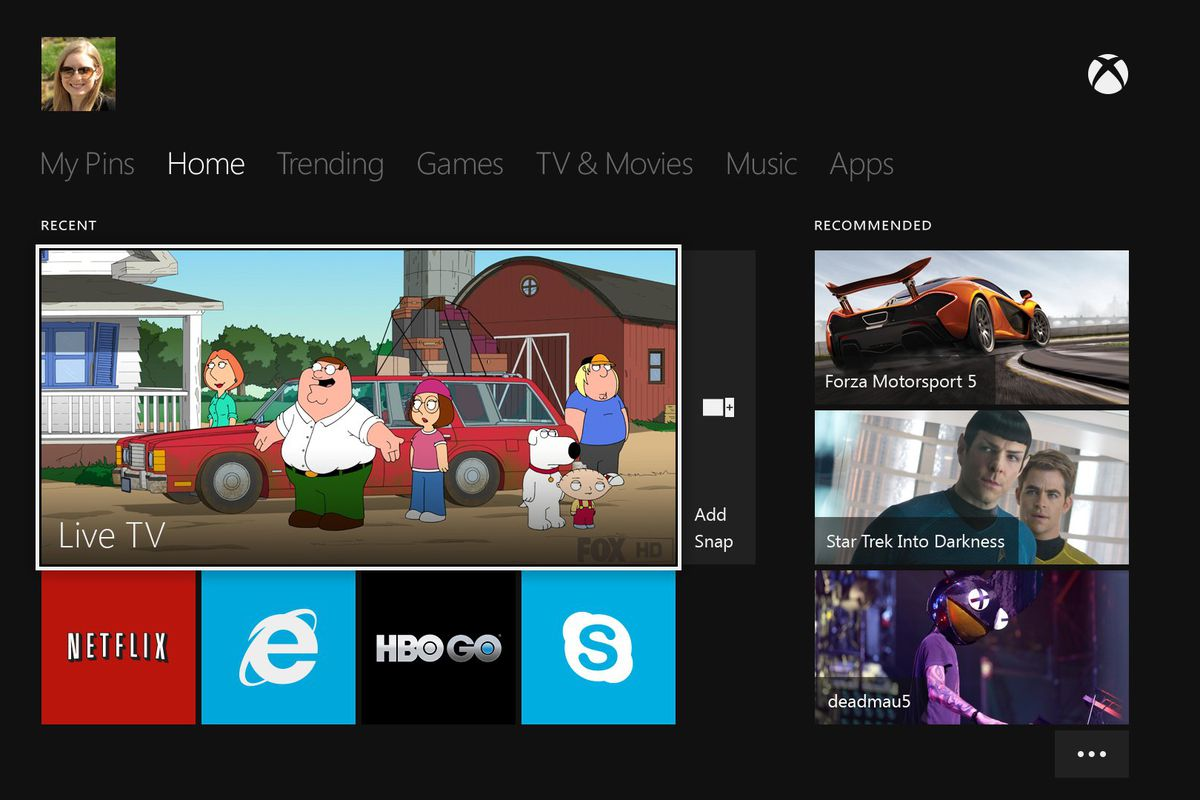 Now You Know Who To Blame For All Those Banner Ads On Your Xbox One Polygon