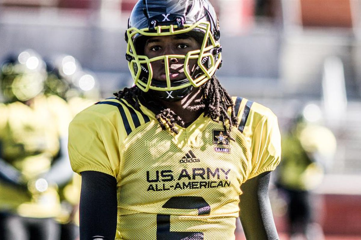Malek Young is the newest Canes commit