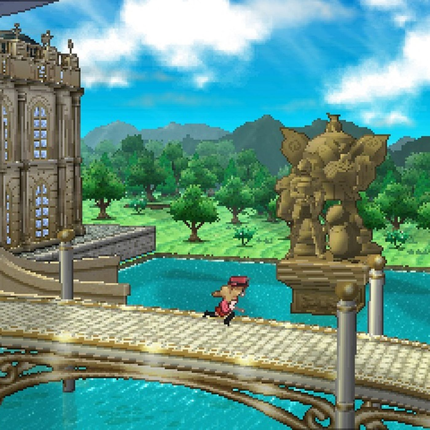 Pokemon X And Y Director Discusses The Games Strategic Depth And Mega Evolutions Polygon
